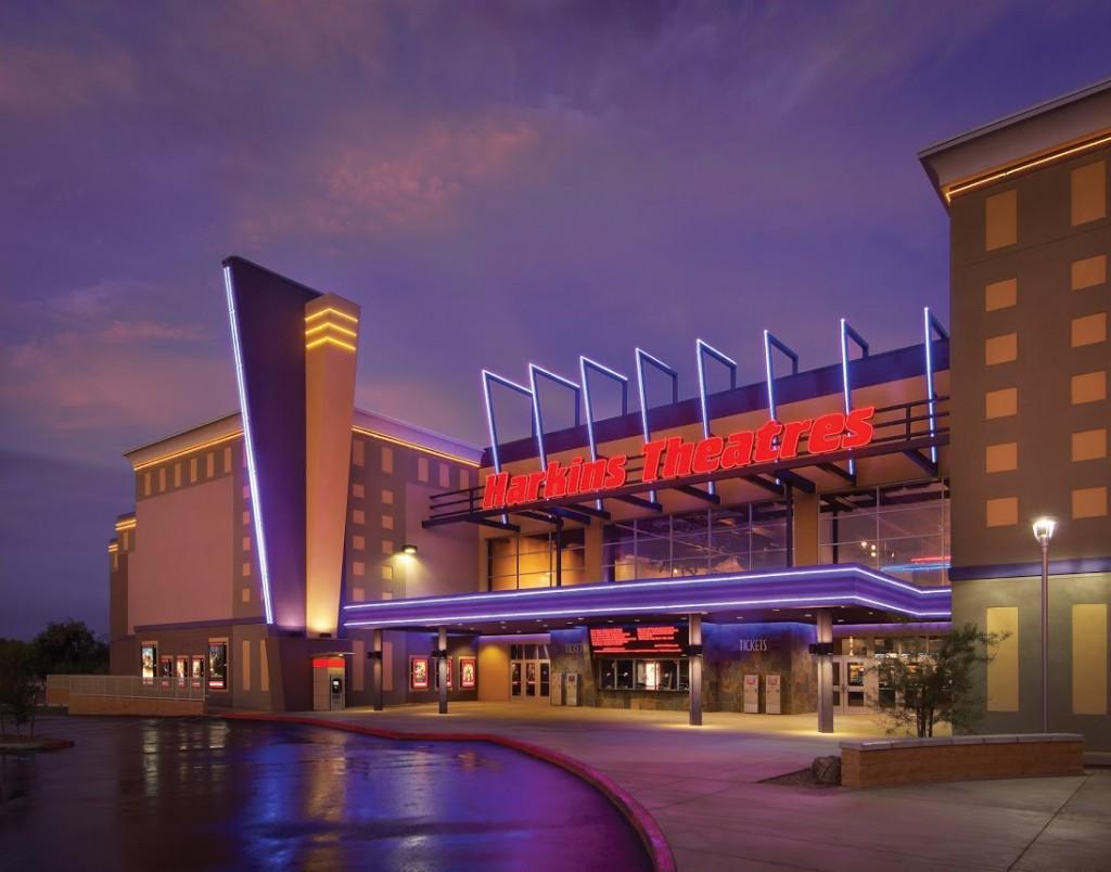 Harkins Theatres Arrowhead Fountains 18 - Peoria, AZ - Yelp