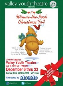 winnie-the-pooh-arizona-play-poster