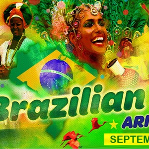 brazilian day arizona