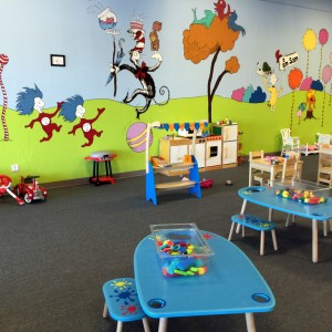 Indoor Play Area | Things to Do in Phoenix With Kids