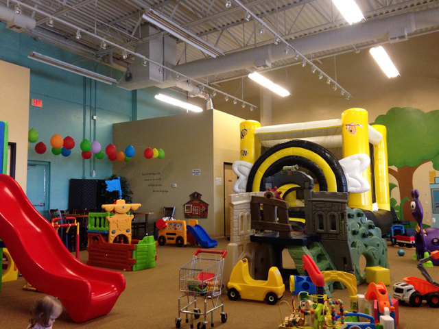 Jubeelieve-Indoor-Play-Place-in-Avondale-photo