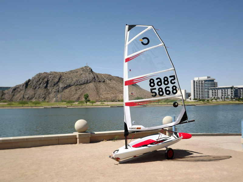 sailing-tempe