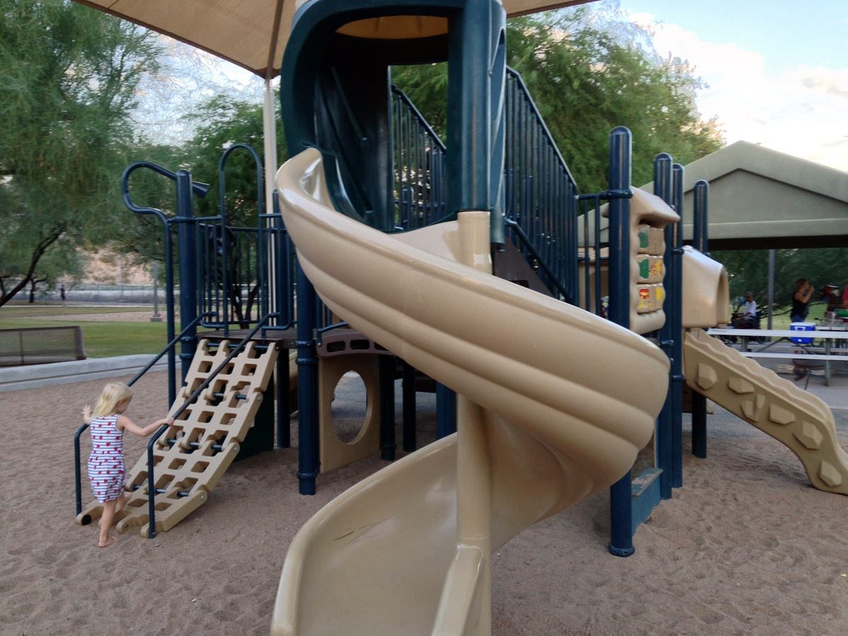 Horizon Park in Scottsdale