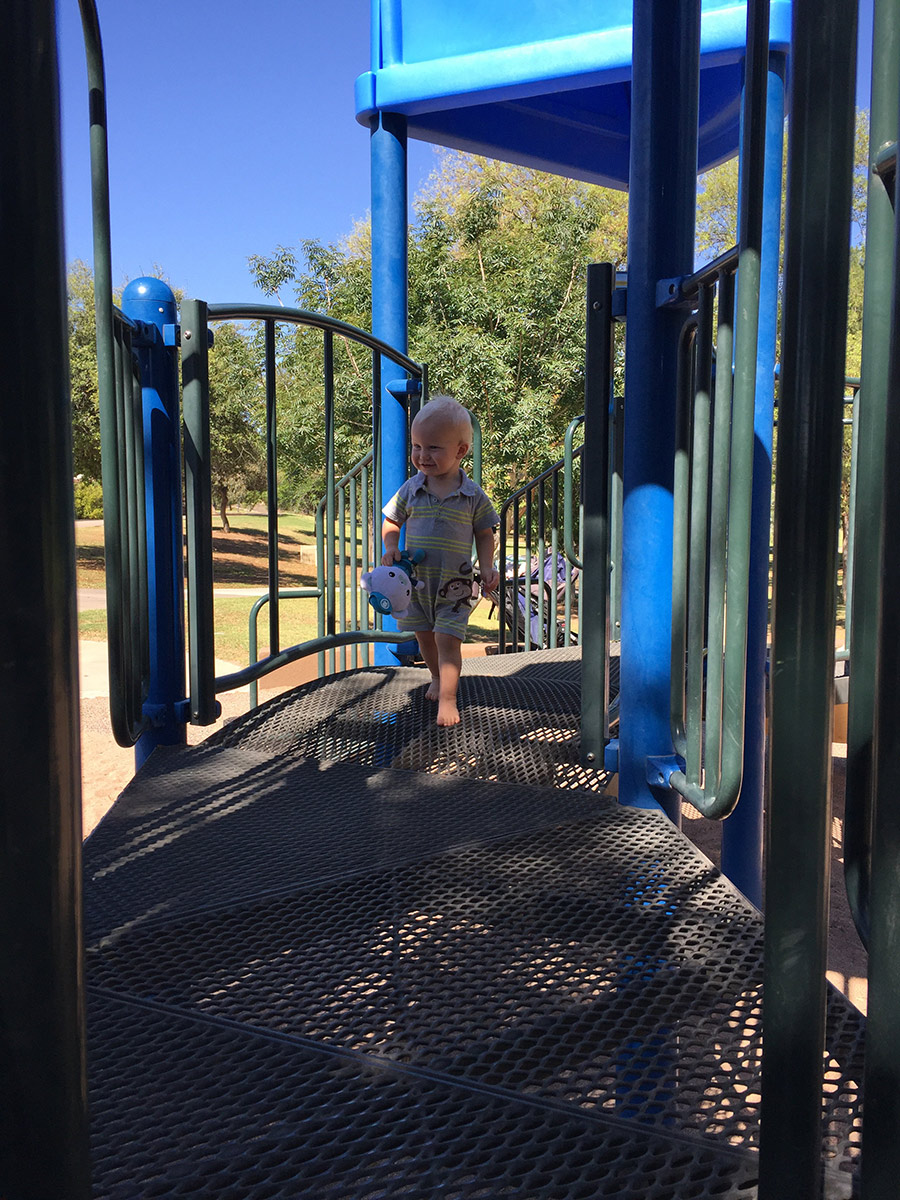Scottsdale-Ranch-Park