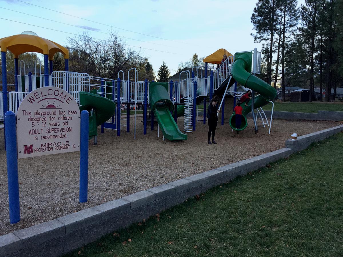 Kids Play Flagstaff Az