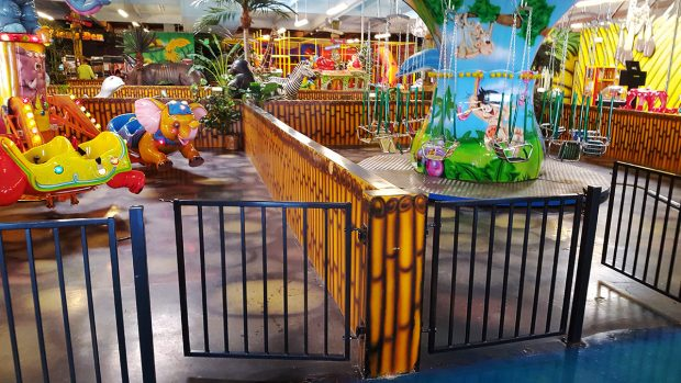 Party Jungle Indoor Amusement Park In Phoenix Things To