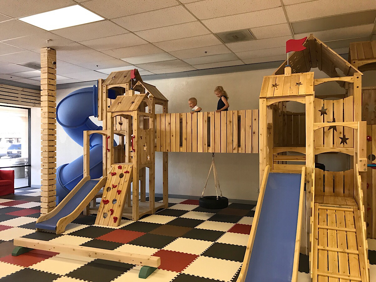 Giggles Indoor Play Area In Chandlerthings To Do In