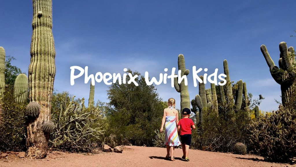 Things To Do With Kids In Mesa Phoenix