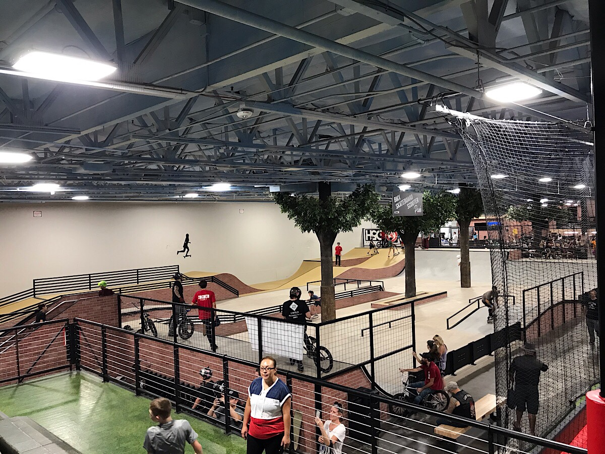 Bmx Bikes For Kids >> KTR Action Sports in Scottsdale - Phoenix With Kids